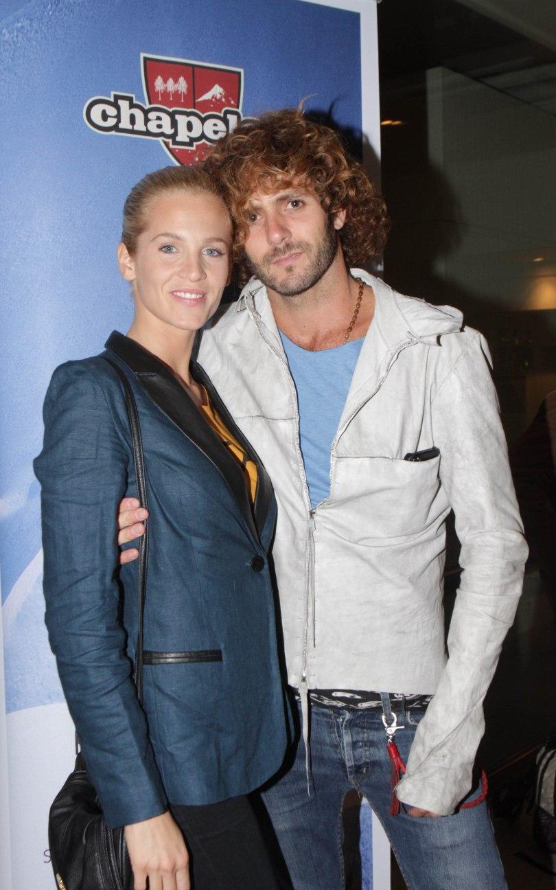 Liz Solari y Nacho Ricci 2