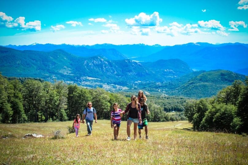 chapelco verano familia paisaje IMG_5075 - copia