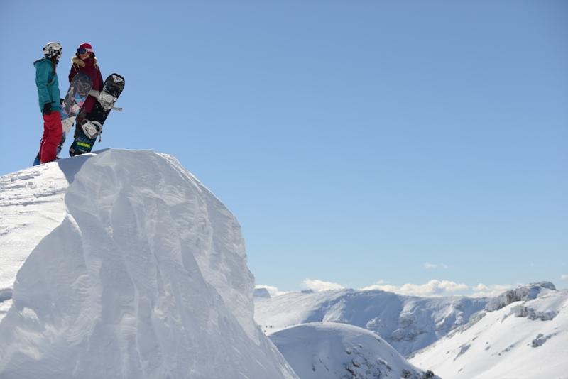 Chapelco Snowboard