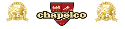 Prensa Chapelco Ski Resort