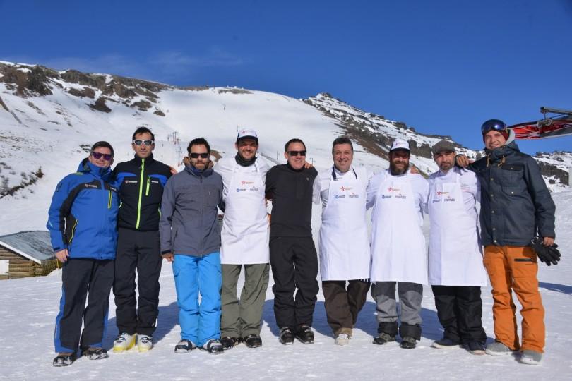 Chapelco en Cocina Neuquina en la Nieve DAC_4535