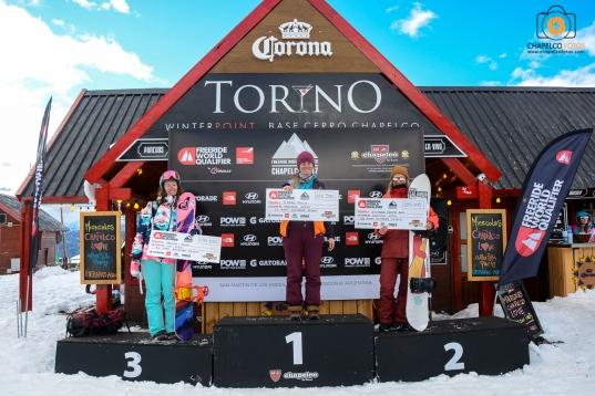 Chapelco FWQ podio snowboard mujeres DSC_0312