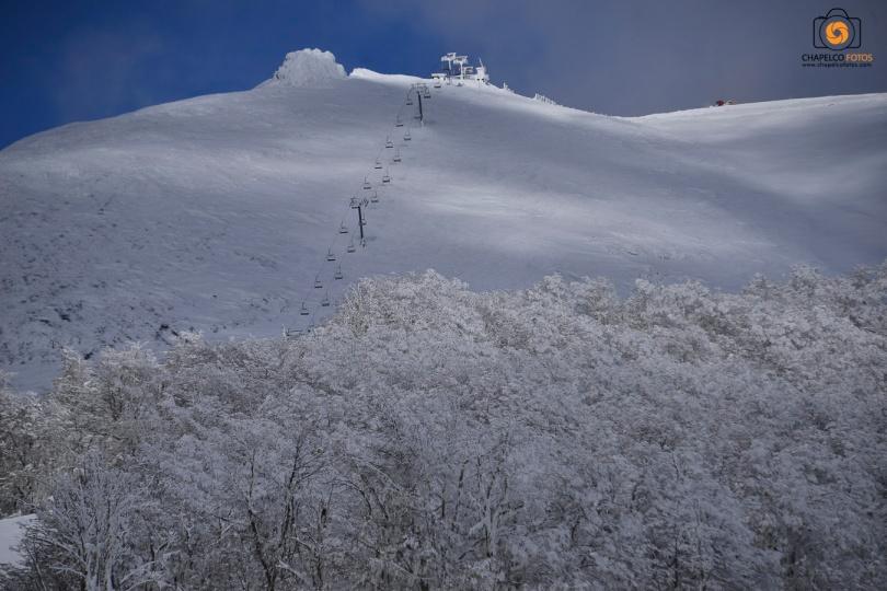 Chapelco - Cerro Teta DAC_2903