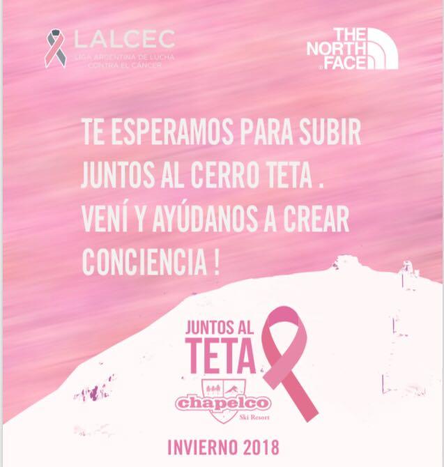 Juntos Al teta 2018